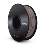 Z-ABS Gris Chaud : filament de qualité supérieure pour imprimante 3D Zortrax M200