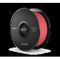 Z-ULTRAT Rouge Néon : filament de qualité supérieure pour imprimante 3D Zortrax M200