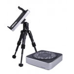 EinScan-Pro : Module Trépied et Plateau tournant