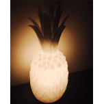 Pineapple Lamp by berbe82