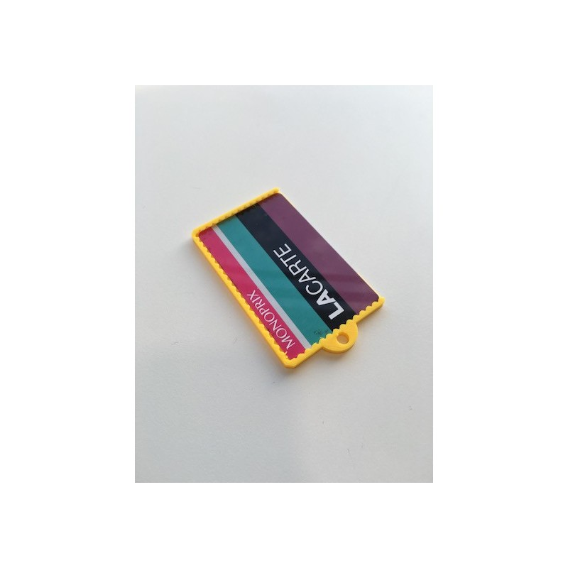 Access Card Holder by relet