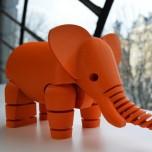 Elephant by leFabShop