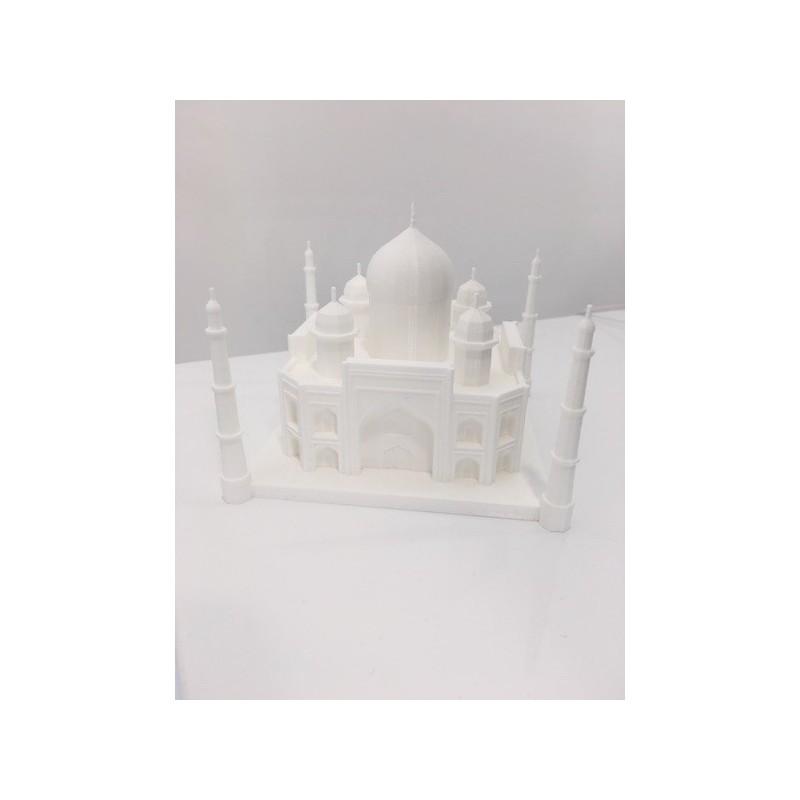 Taj Mahal by Gnietschow