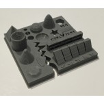 Test your 3D printer! by ctrlV