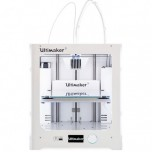 Ultimaker 3 : l'impression professionnelle par Ultimaker