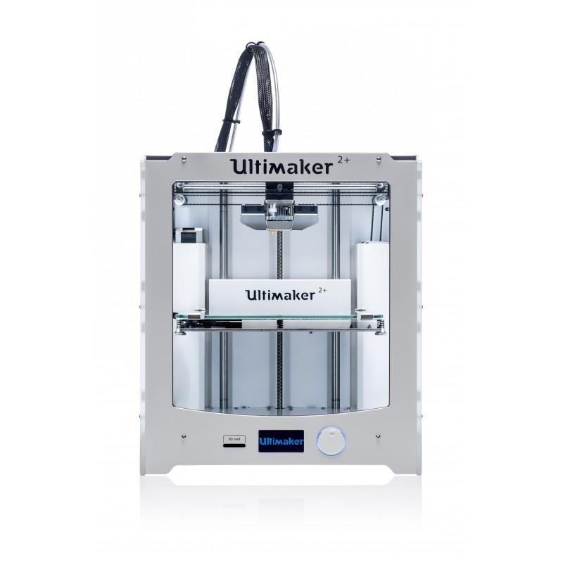Ultimaker 2+ : la plus rapide et précise des imprimantes 3D Marseille