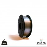 SOVB 3D : filament PLA naturel 500g Made in France