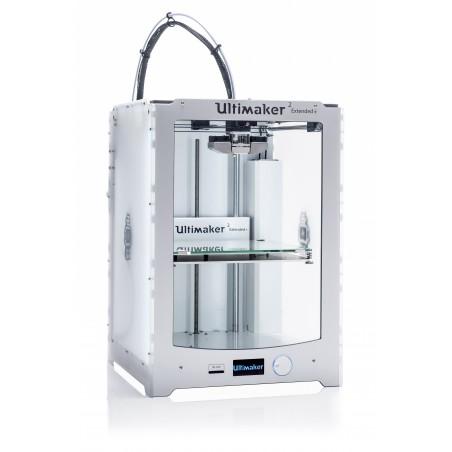 Ultimaker 2 Extended+ : L'imprimante 3D grand format la plus précise du marché
