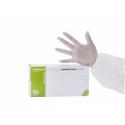 100 gants de protection ambidextes