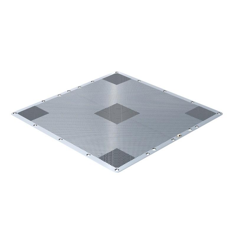 Plateau V2 pour Zortrax M200