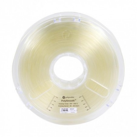 Polysmooth Transparent (Filament PVB) - Polymaker