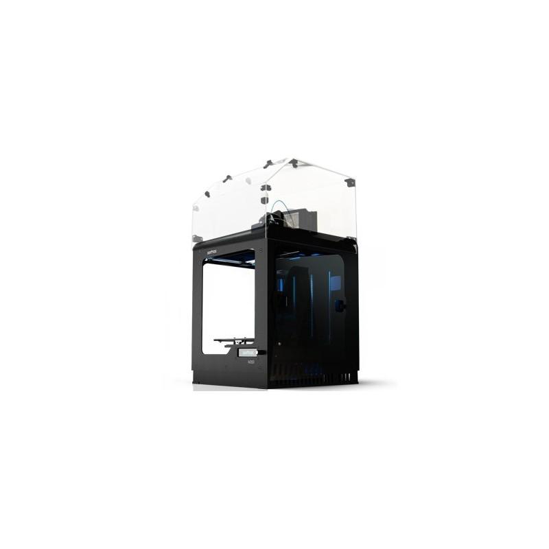 Capot Zortrax M200 avec filtre HEPA