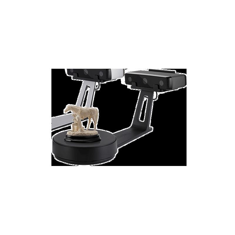 EinScan-SE : le scanner 3D autonome