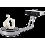 EinScan-SP : le scanner 3D autonome
