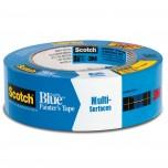 Scotch 3M Blue Tape 2096 : pour une meilleure adhésion