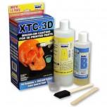 XTC 3D : pour une impression 3D lisse et brillante