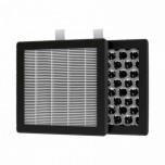 Filtres HEPA et carbone pour capot Zortrax