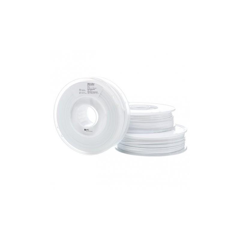 Polycarbonate Ultimaker Blanc