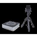 Einscan Pro 2x/2x Plus : Module Trépied et Plateau tournant