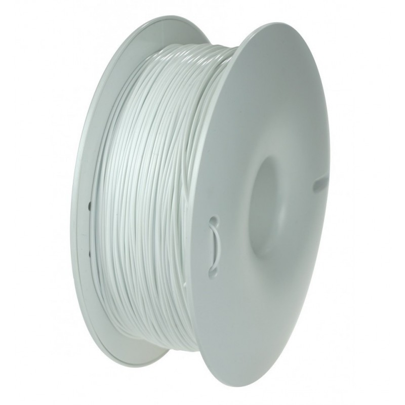HD PLA Blanc Fiberlogy