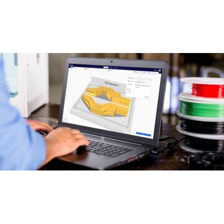 Formation sur imprimante 3D filament
