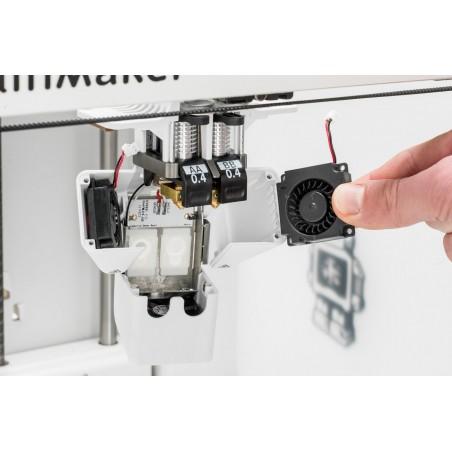 Nos experts sont rigoureux lors de la maintenance de votre imprimante 3D.