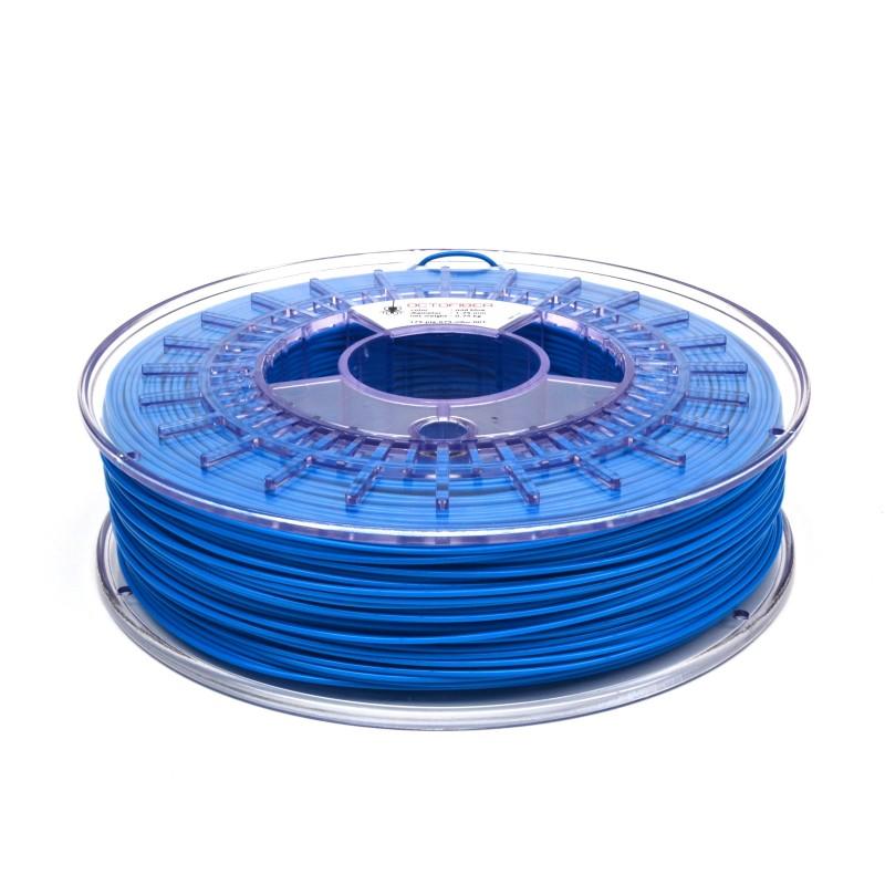 PLA Octofiber Bleu