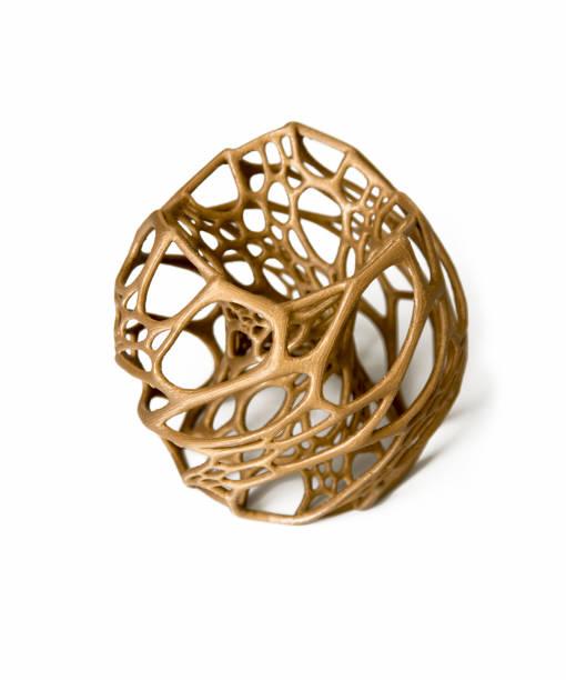 L'impression 3D pour le secteur de l'Art