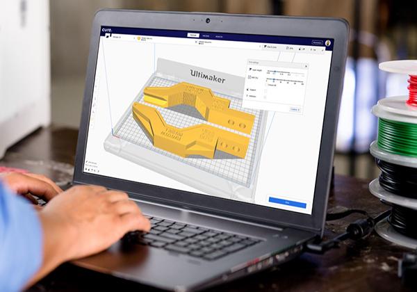 Formation Imprimante 3D filament FDM