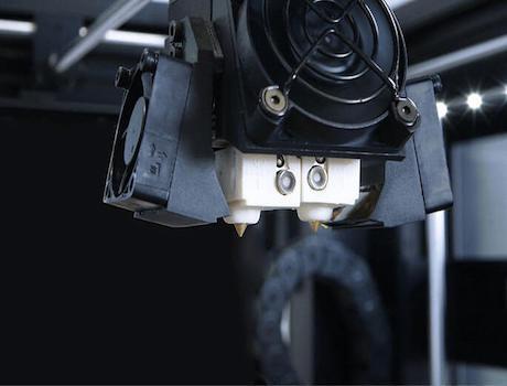 Le nouvel extruder de la Raise3D Pro2 Plus