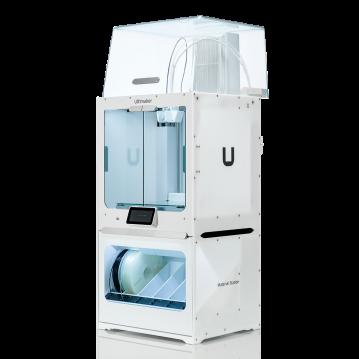 Imprimante 3D FDM <span>(Filament)</span>