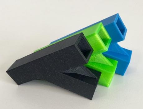 Validation géométrique du prototype